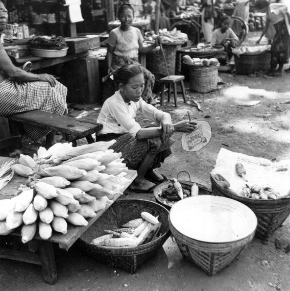 Roasted「Fast Food In Burma」:写真・画像(19)[壁紙.com]