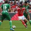 Football player Andre Almeida壁紙の画像(壁紙.com)