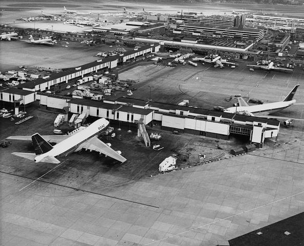 Heathrow Airport「London Heathrow Airport」:写真・画像(16)[壁紙.com]