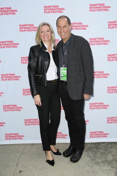 Executive Director「The 21st Annual Hamptons International Film Festival Closing Day」:写真・画像(1)[壁紙.com]
