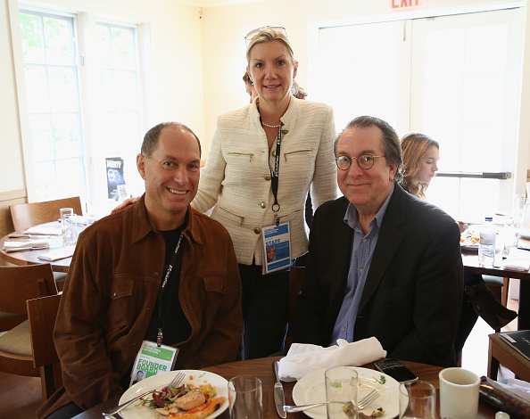 Executive Director「The 21st Annual Hamptons International Film Festival Day 3」:写真・画像(19)[壁紙.com]