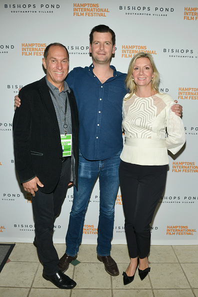 Executive Director「The 21st Annual Hamptons International Film Festival Day 2」:写真・画像(18)[壁紙.com]