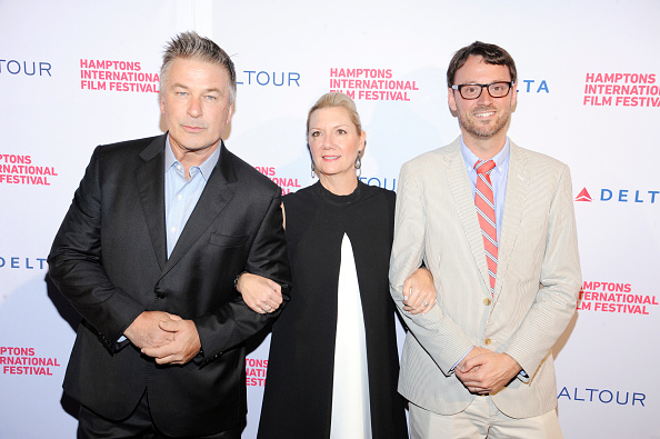 Film Premiere「Hamptons International Film Festival 2016 - Day 1」:写真・画像(18)[壁紙.com]