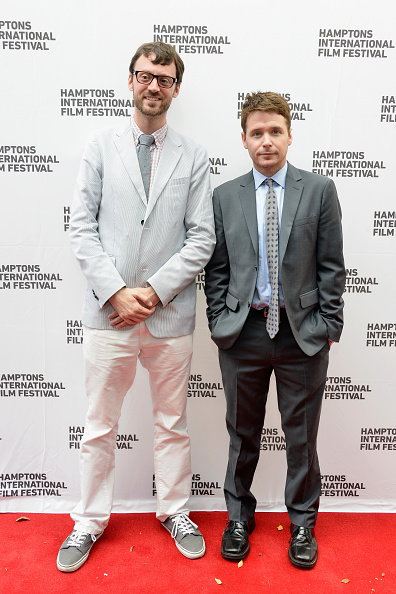 Creativity「The 21st Annual Hamptons International Film Festival Day 3」:写真・画像(0)[壁紙.com]