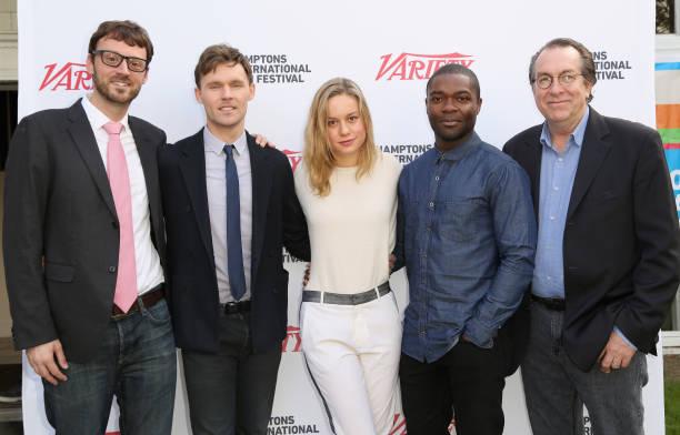 The 21st Annual Hamptons International Film Festival Day 3:ニュース(壁紙.com)