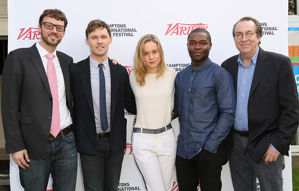 Creativity「The 21st Annual Hamptons International Film Festival Day 3」:写真・画像(11)[壁紙.com]