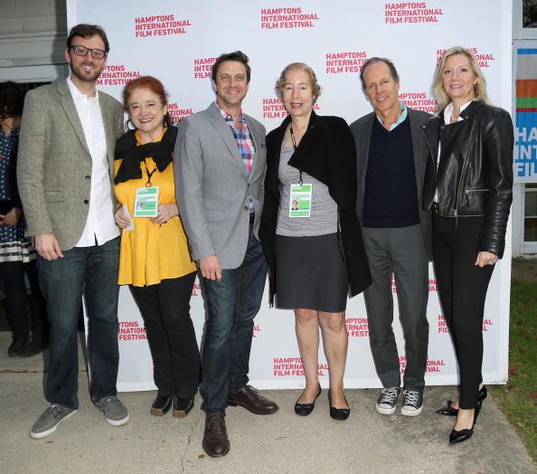 Executive Director「The 21st Annual Hamptons International Film Festival Closing Day」:写真・画像(10)[壁紙.com]