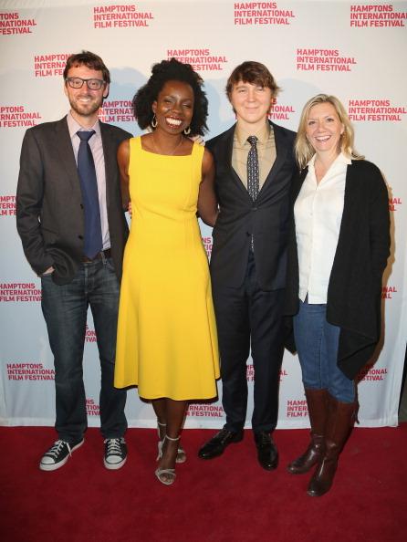 Executive Director「The 21st Annual Hamptons International Film Festival Closing Day」:写真・画像(4)[壁紙.com]