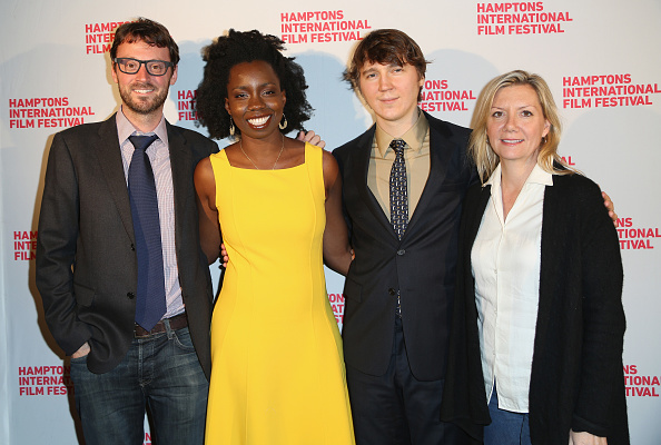 Executive Director「The 21st Annual Hamptons International Film Festival Closing Day」:写真・画像(15)[壁紙.com]