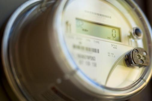 Zero「Residential smart power meter」:スマホ壁紙(11)