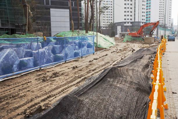 Residential Development on former Olympic Site, Seoul, South Korea:ニュース(壁紙.com)
