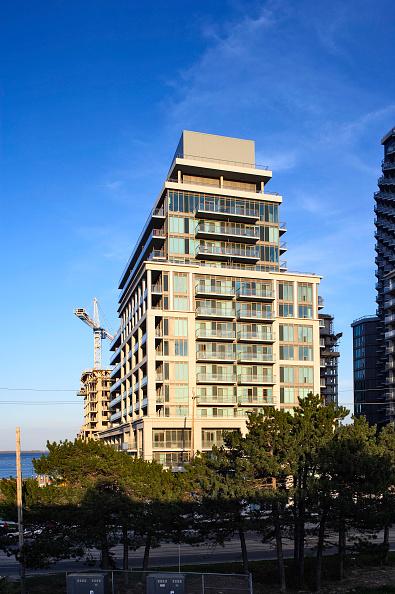 skyscraper「Residential building, Canada.」:写真・画像(18)[壁紙.com]