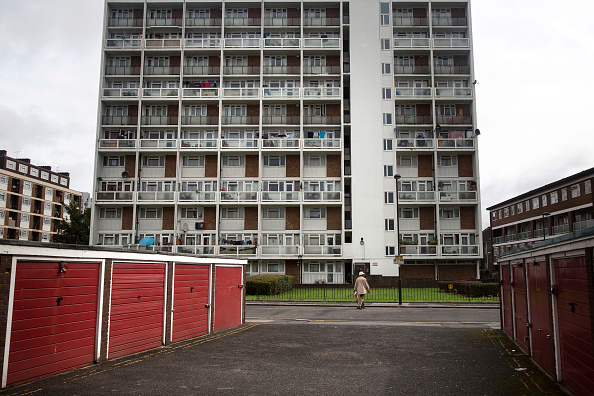 Social Issues「Increase In Council Houses Being Bought Through Right To Buy」:写真・画像(17)[壁紙.com]