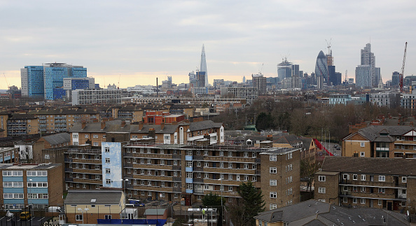 Tower Hamlets「Children In Tower Hamlets Are Poorest In The UK According To Latest Research」:写真・画像(0)[壁紙.com]