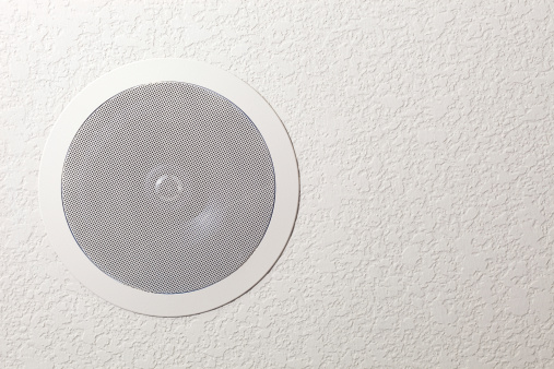 Audio Equipment「Residential Ceiling Surround Sound Speaker」:スマホ壁紙(11)