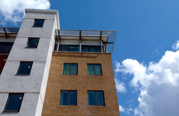 Residential property development, Manchester:ニュース(壁紙.com)