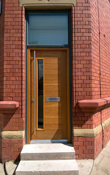 Apartment「Residential property development, Manchester」:写真・画像(1)[壁紙.com]