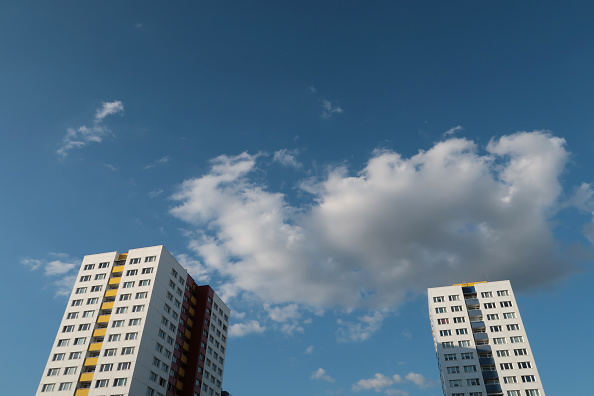 Construction Industry「Cities Struggle to Offer Affordable Housing」:写真・画像(6)[壁紙.com]