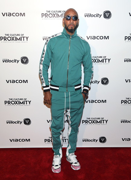 "Jerritt Clark「Viacom ""Culture of Proximity"" Screening with Swizz Beatz」:写真・画像(13)[壁紙.com]"