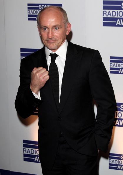 Barry McGuigan「Sony Radio Academy Awards」:写真・画像(10)[壁紙.com]