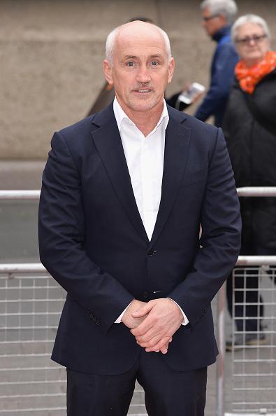 "Barry McGuigan「""Jawbone"" UK Premiere - Arrivals」:写真・画像(18)[壁紙.com]"
