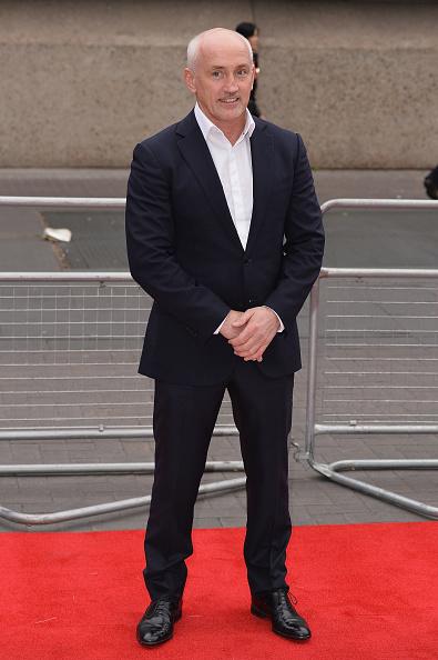 "Barry McGuigan「""Jawbone"" UK Premiere - Arrivals」:写真・画像(17)[壁紙.com]"