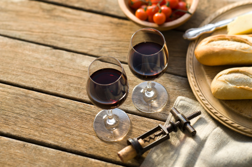 Bread「Red Wine Alfresco」:スマホ壁紙(9)