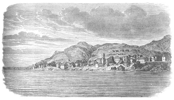 View Into Land「Free-Town」:写真・画像(19)[壁紙.com]
