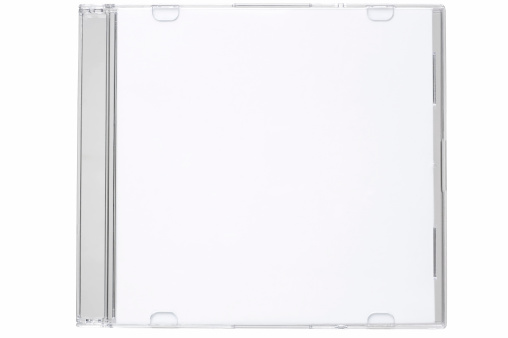 Compact Disc「CD Case (Pathed)」:スマホ壁紙(0)
