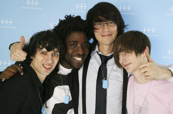 Part of a Series「Teenage Cancer Trust: Bloc Party」:写真・画像(10)[壁紙.com]