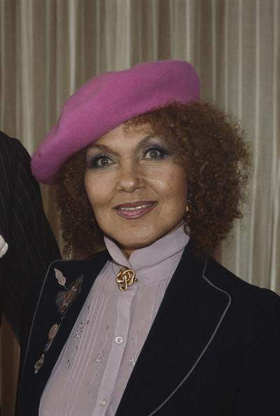 Beret「Cleo Laine」:写真・画像(8)[壁紙.com]