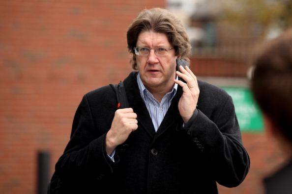 Corporate Business「BBC Journalists Strike Over Pensions」:写真・画像(12)[壁紙.com]