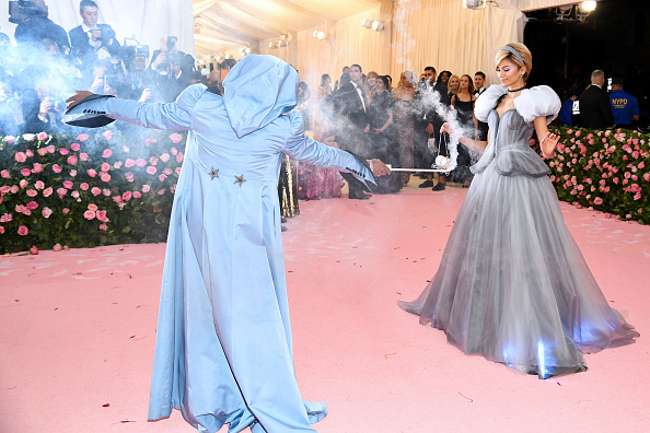 Zendaya Coleman「The 2019 Met Gala Celebrating Camp: Notes on Fashion - Arrivals」:写真・画像(19)[壁紙.com]