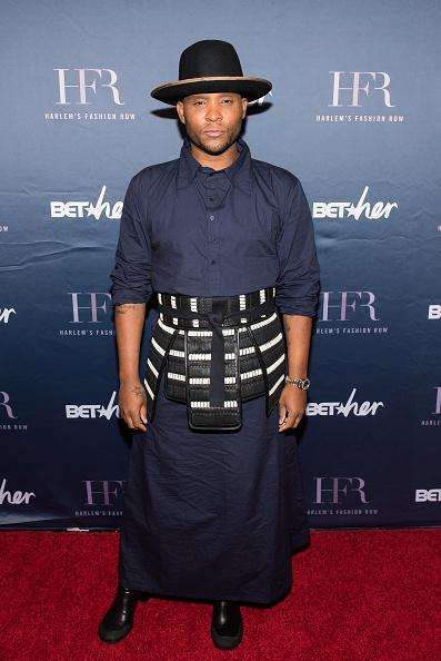 Law「Harlem Fashion Row」:写真・画像(12)[壁紙.com]