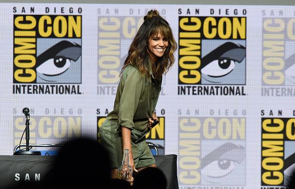 USA「Comic-Con International 2017 - 20th Century FOX Panel」:写真・画像(2)[壁紙.com]