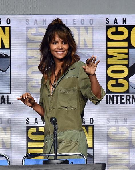 USA「Comic-Con International 2017 - 20th Century FOX Panel」:写真・画像(1)[壁紙.com]