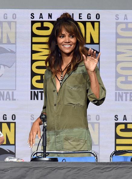 USA「Comic-Con International 2017 - 20th Century FOX Panel」:写真・画像(5)[壁紙.com]