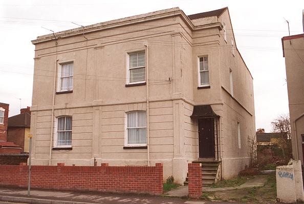 Murderer「25 Midland Road, Gloucester」:写真・画像(9)[壁紙.com]