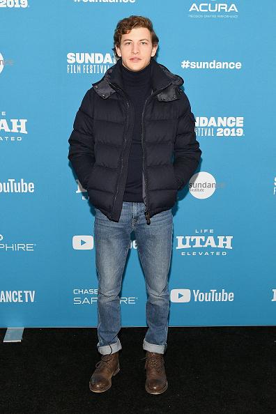 "Sundance Film Festival「2019 Sundance Film Festival - ""The Mountain"" Premiere」:写真・画像(2)[壁紙.com]"