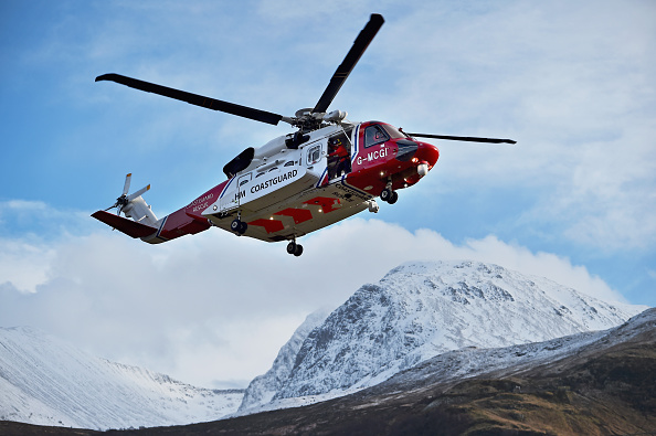 Mountain「Climbing Couple Missing On Ben Nevis」:写真・画像(17)[壁紙.com]