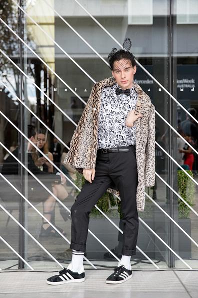 ストリートスナップ「Street Style - Mercedes-Benz Fashion Week Australia 2017」:写真・画像(1)[壁紙.com]