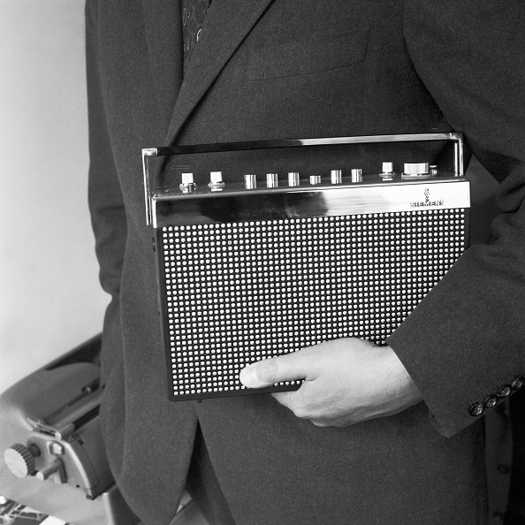 Portability「Kofferradio」:写真・画像(11)[壁紙.com]