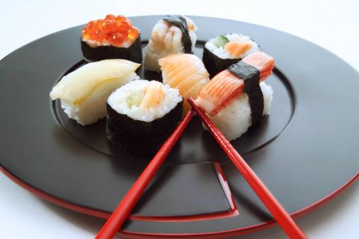 Algae「Sushi」:スマホ壁紙(13)