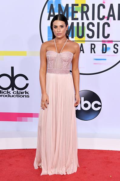 American Music Awards「2017 American Music Awards - Arrivals」:写真・画像(18)[壁紙.com]