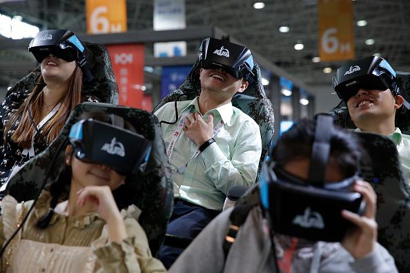 Big Data「China International Big Data Industry Expo 2017 (Big Data Expo)」:写真・画像(8)[壁紙.com]