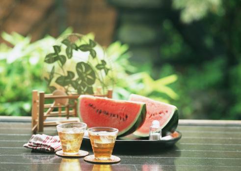 Ice Tea「Porch in Summer」:スマホ壁紙(6)
