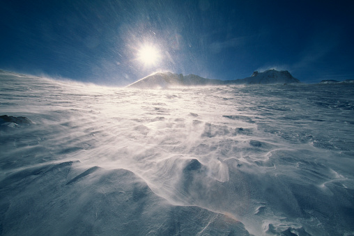 Volcano「Mount Erciyes」:スマホ壁紙(1)