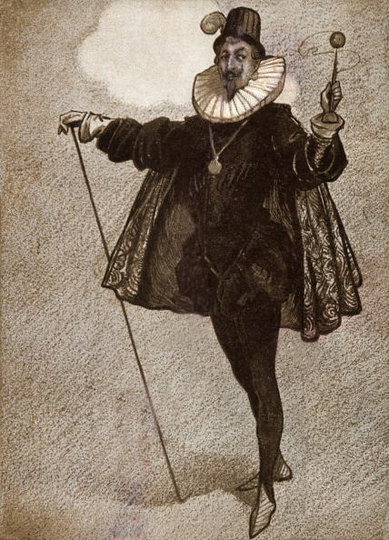 Humor「'Twelfth Night'」:写真・画像(8)[壁紙.com]