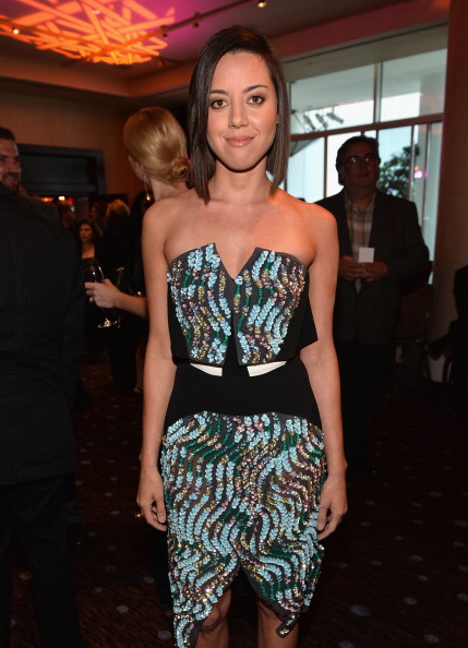 The Beverly Hilton Hotel「28th Annual Imagen Awards - Inside」:写真・画像(10)[壁紙.com]