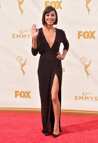 Alberto E「TNT LA - 67th Emmy Awards - Red Carpet」:写真・画像(7)[壁紙.com]